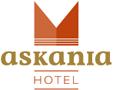 Logo von Askania Hotel Bernburg Betriebs UG (haftungsbeschränkt)